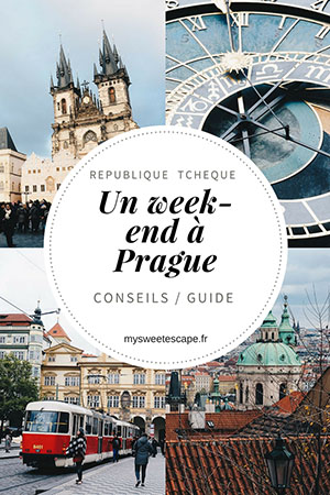 week-end prague pinterest
