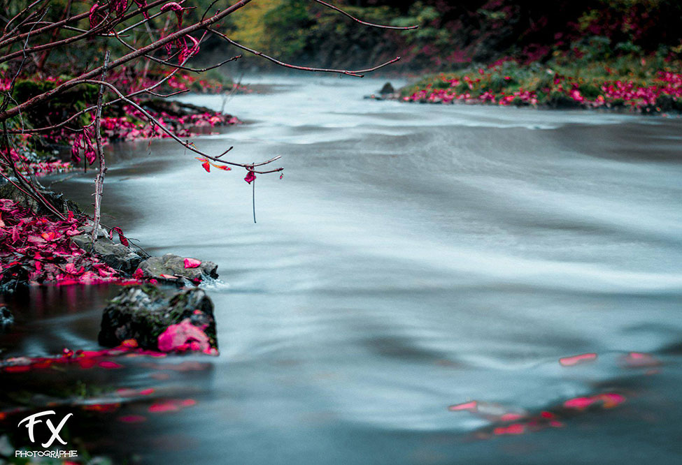 cascade de blangy, aisne
