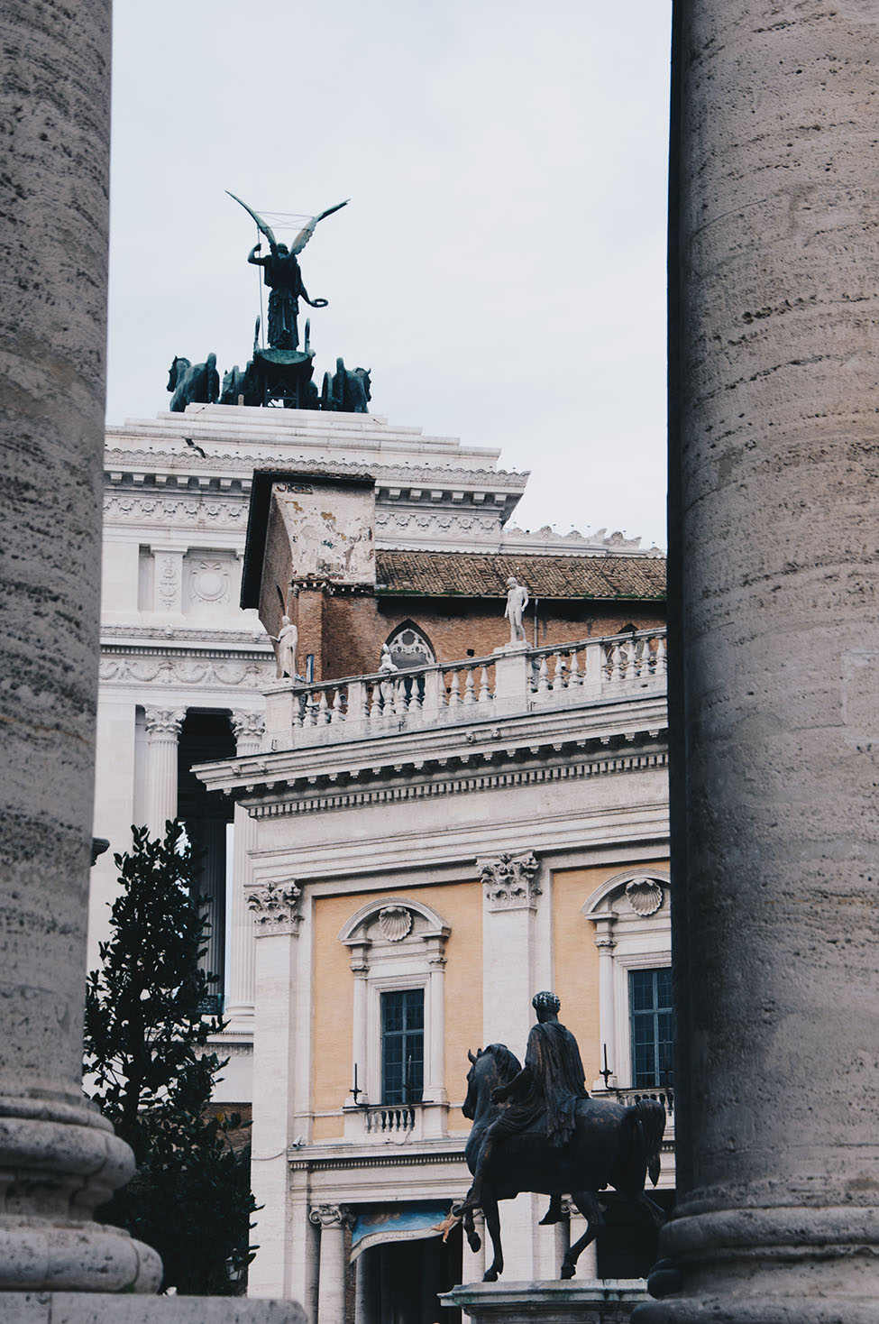 capitole, rome