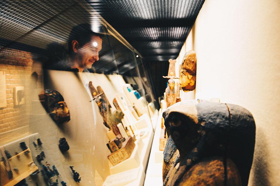 Musée de Picardie, Amiens