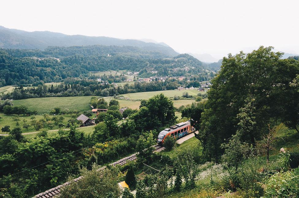 visite radovljica, road-trip en slovénie