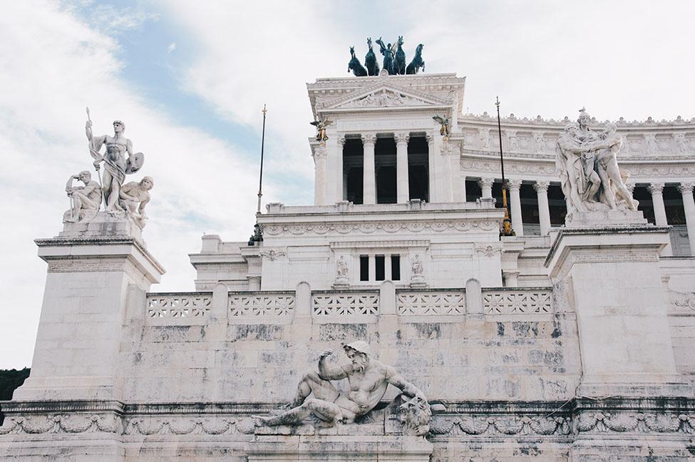vittoriano, rome
