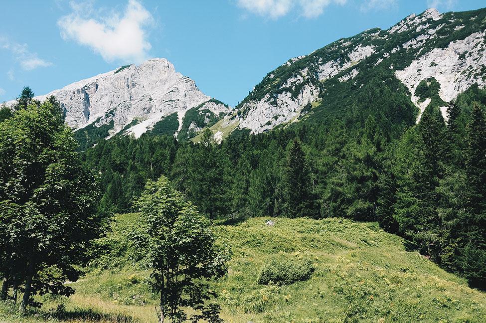 road-trip en slovénie,col de vrsic