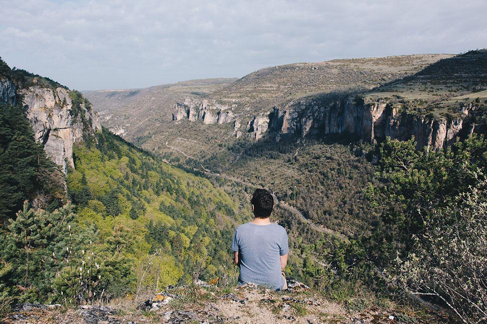 grotte de dargilan, lozère