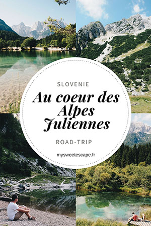 alpes juliennes pinterest