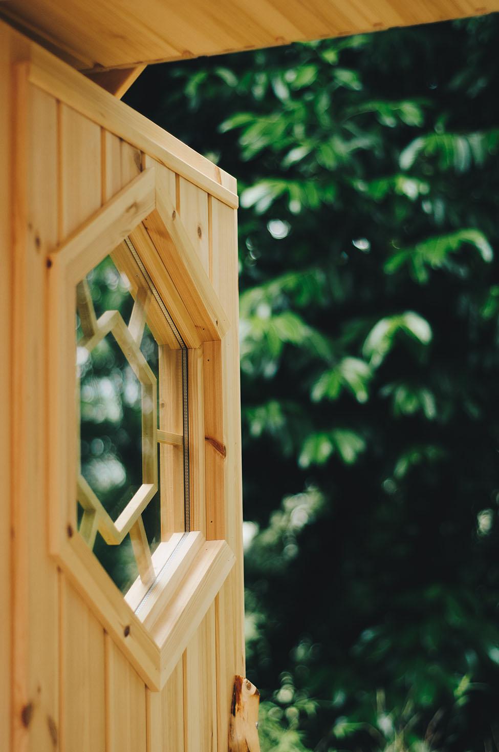 notre avis, nuit à la bulle en bois de chantilly, kota finlandais, saint-leu d'esserent