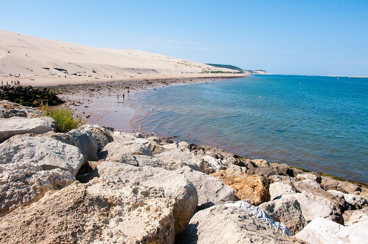 dune du pyla, photographies