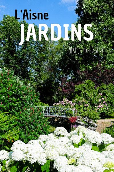 jardins aisne, pinterestr