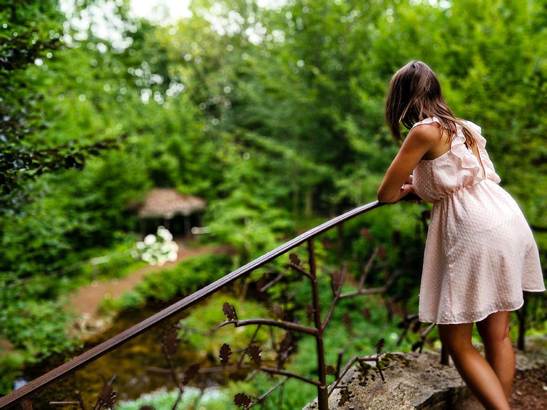 jardins de berchigranges, vosges, que faire autour de gérardmer
