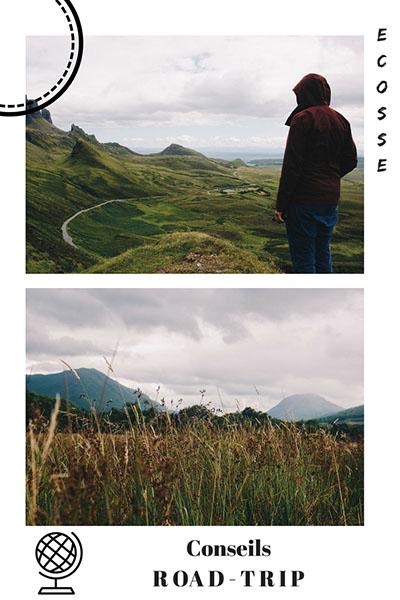 road-trip en ecosse, pinterest