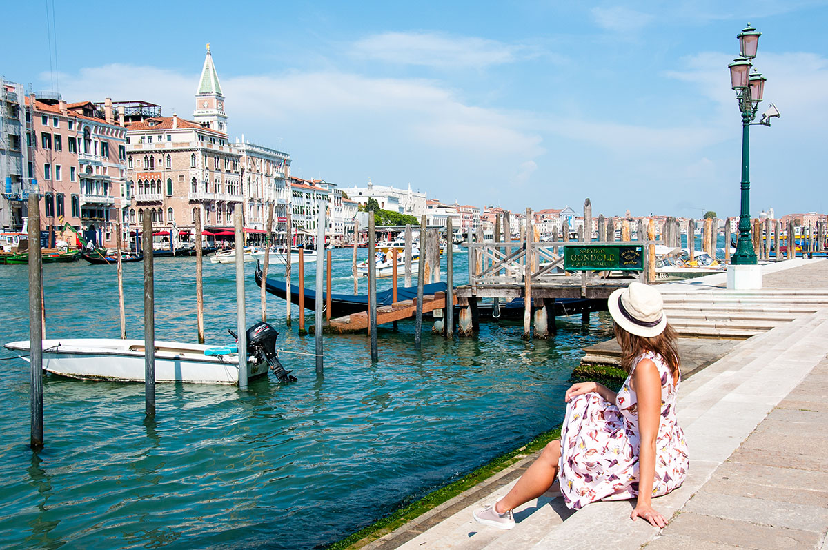 grand canal, venise, week-end