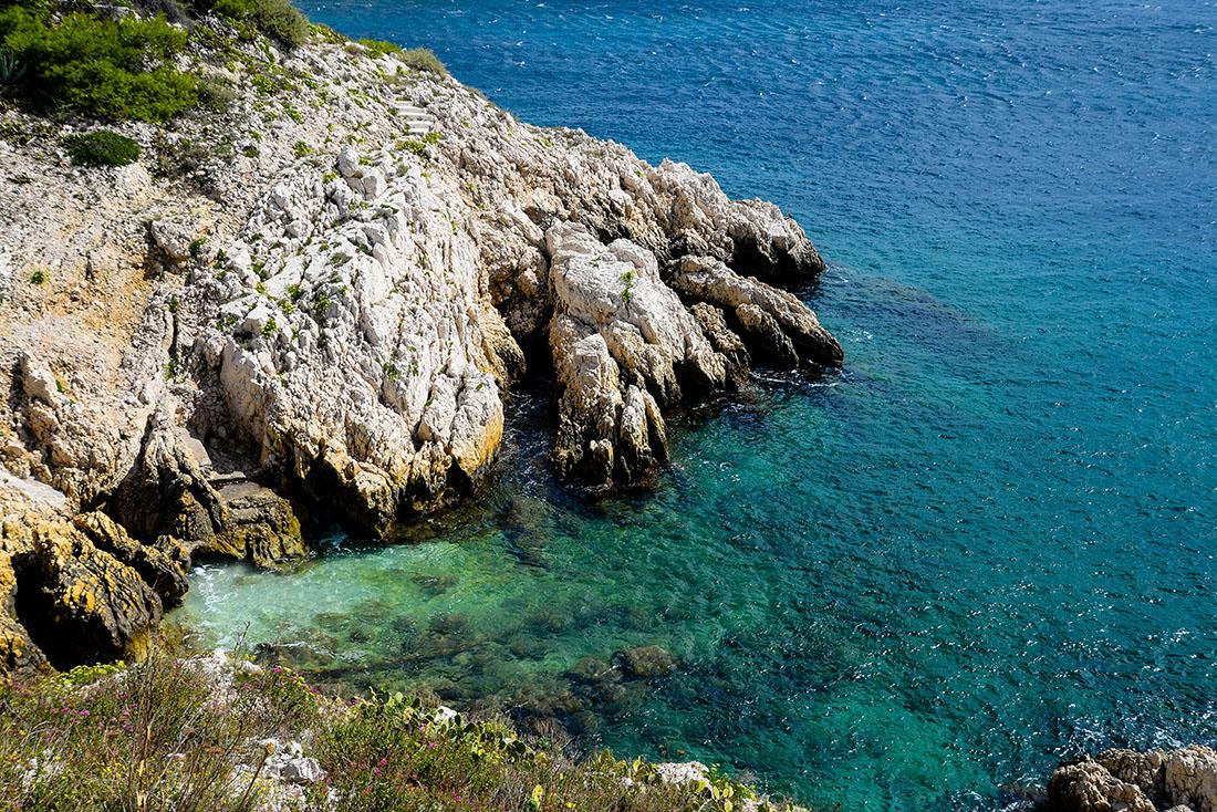 îles du frioul, marseille, ratonneau