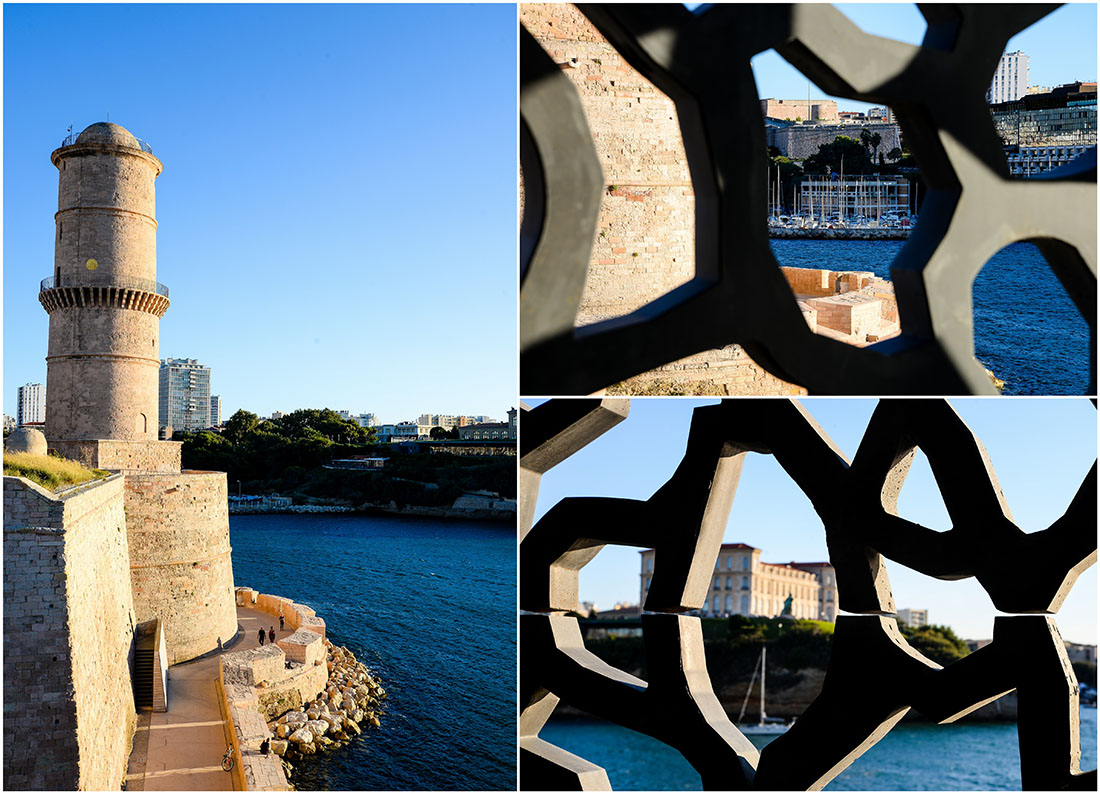 MUCEM, week-end à Marseille