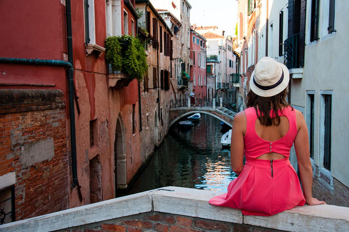 574b728e92b Visiter Venise le temps d un week-end (4 jours)   itinéraire