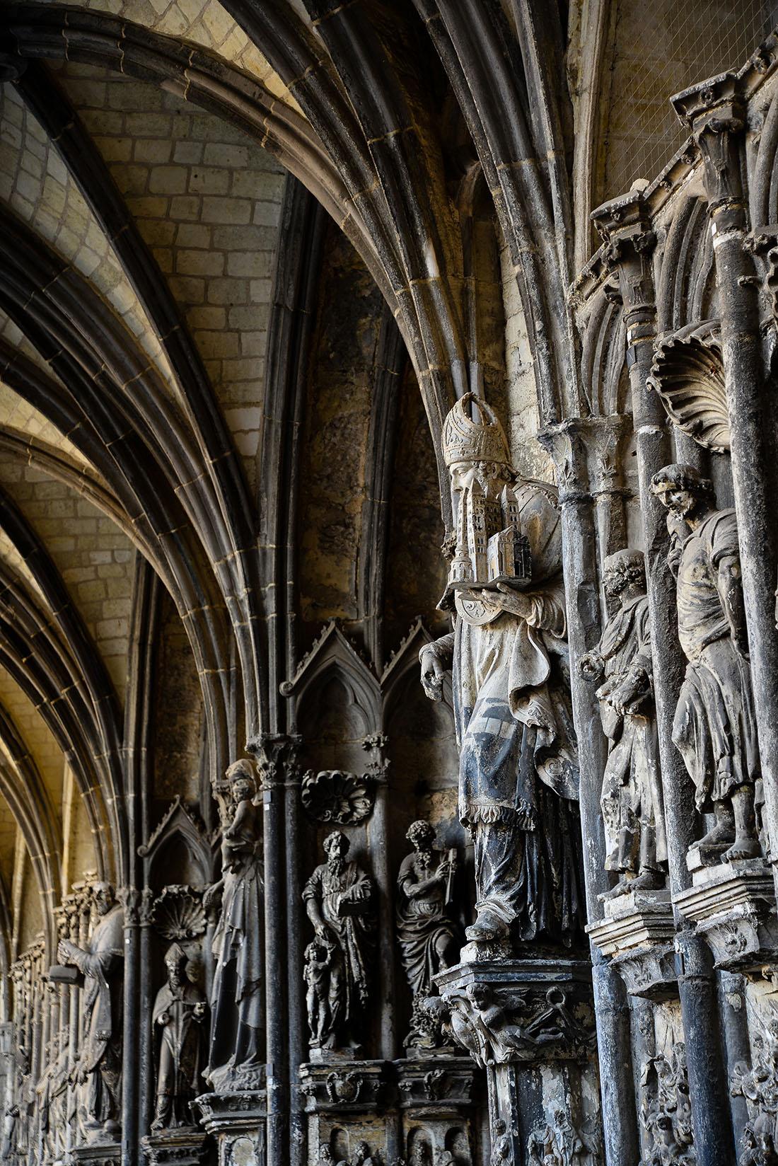 cathédrale, tournai