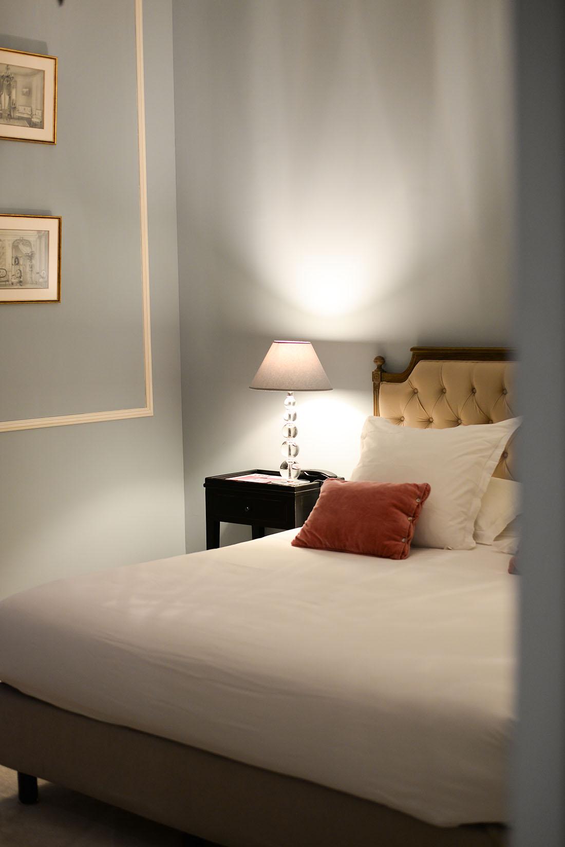 grand hôtel henri, où dormir à l'Isle-sur-la-Sorgue , Vaucluse