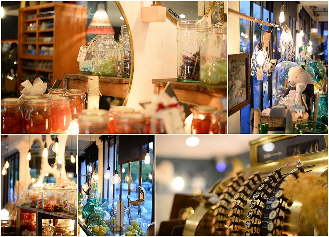 maison jouvaud, salon de thé, isle-sur-la-sorgue