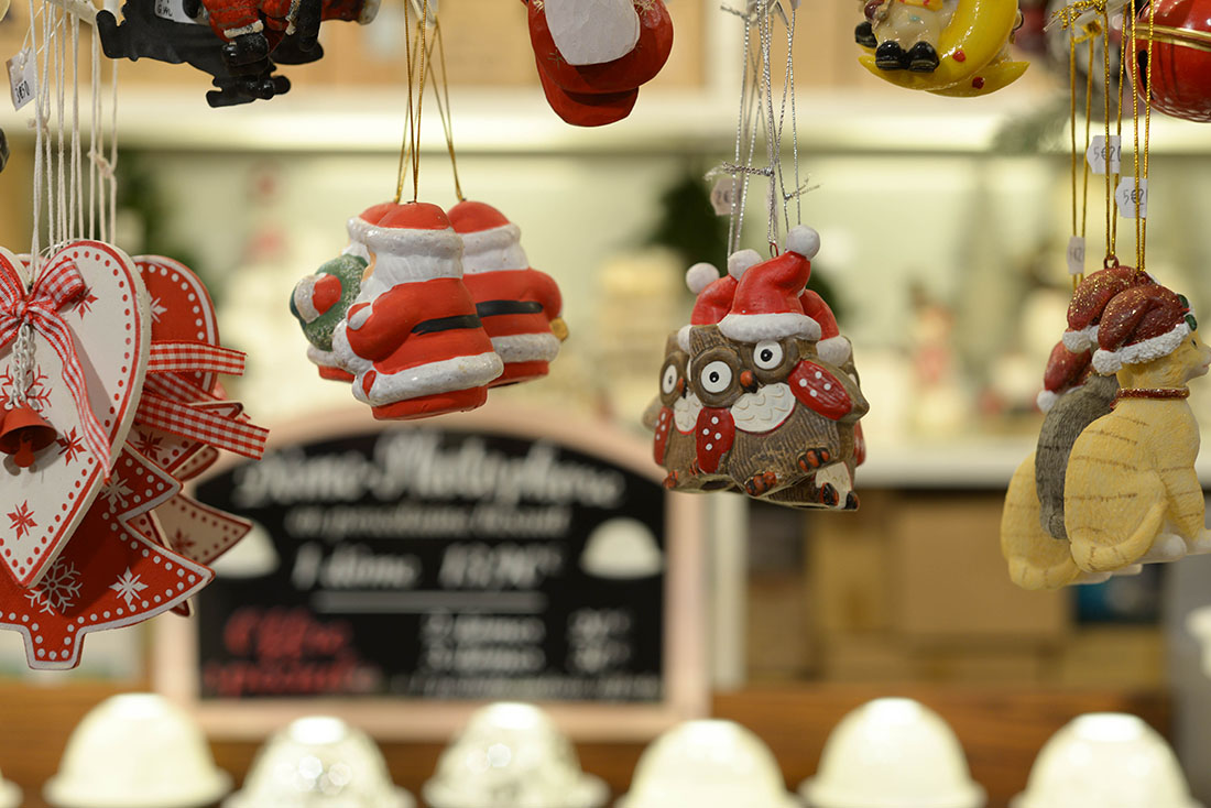 marché de Noël, Haguenau