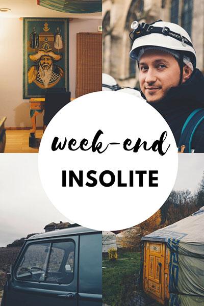 week-end insolite autour de reims