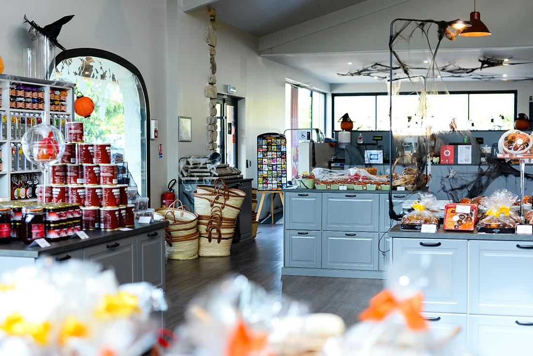 Maison du fruit confit, Apt, Vaucluse