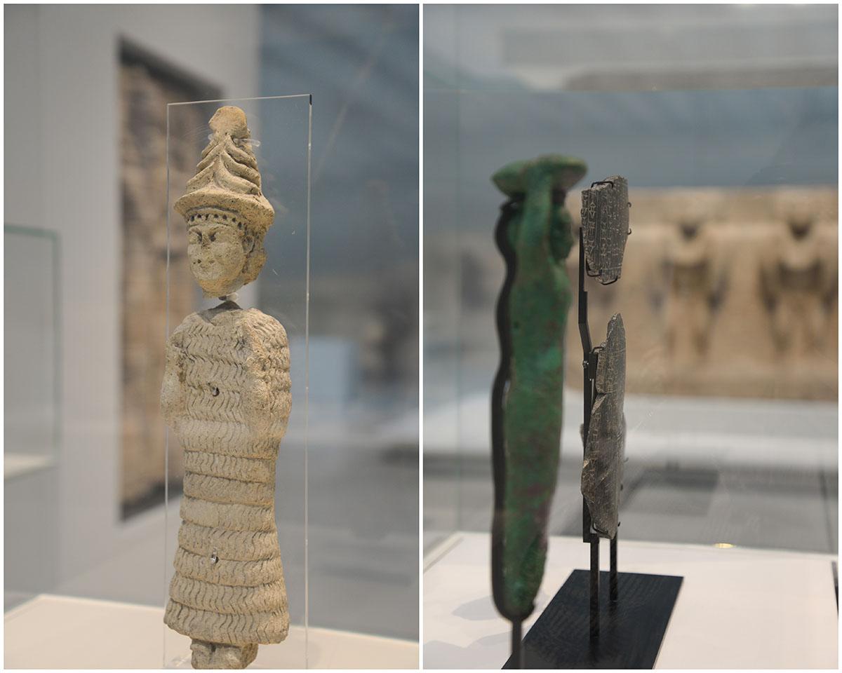 Galerie du Temps, Louvre-Lens, Pas-de-Calais