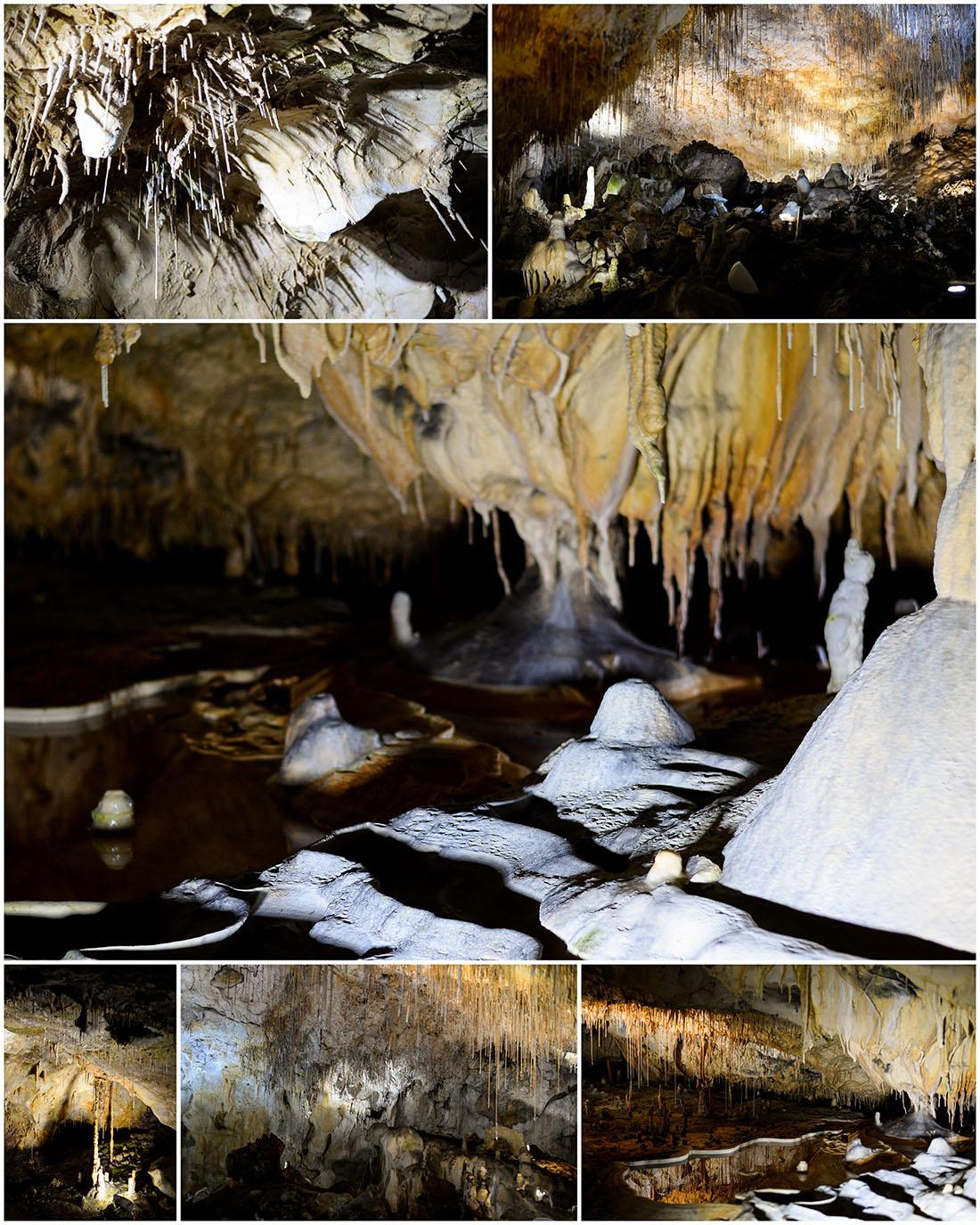 grotte de thouzon, le thor, vaucluse , autour de l'isle-sur-la-sorgue