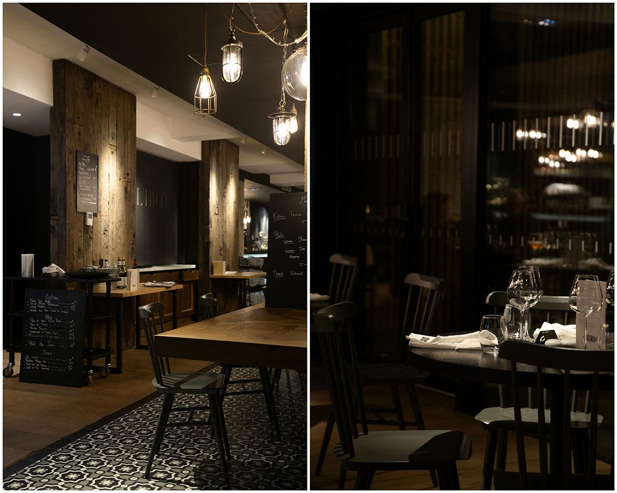 hôtel Louvre-Lens, restaurant le Galibot, avis