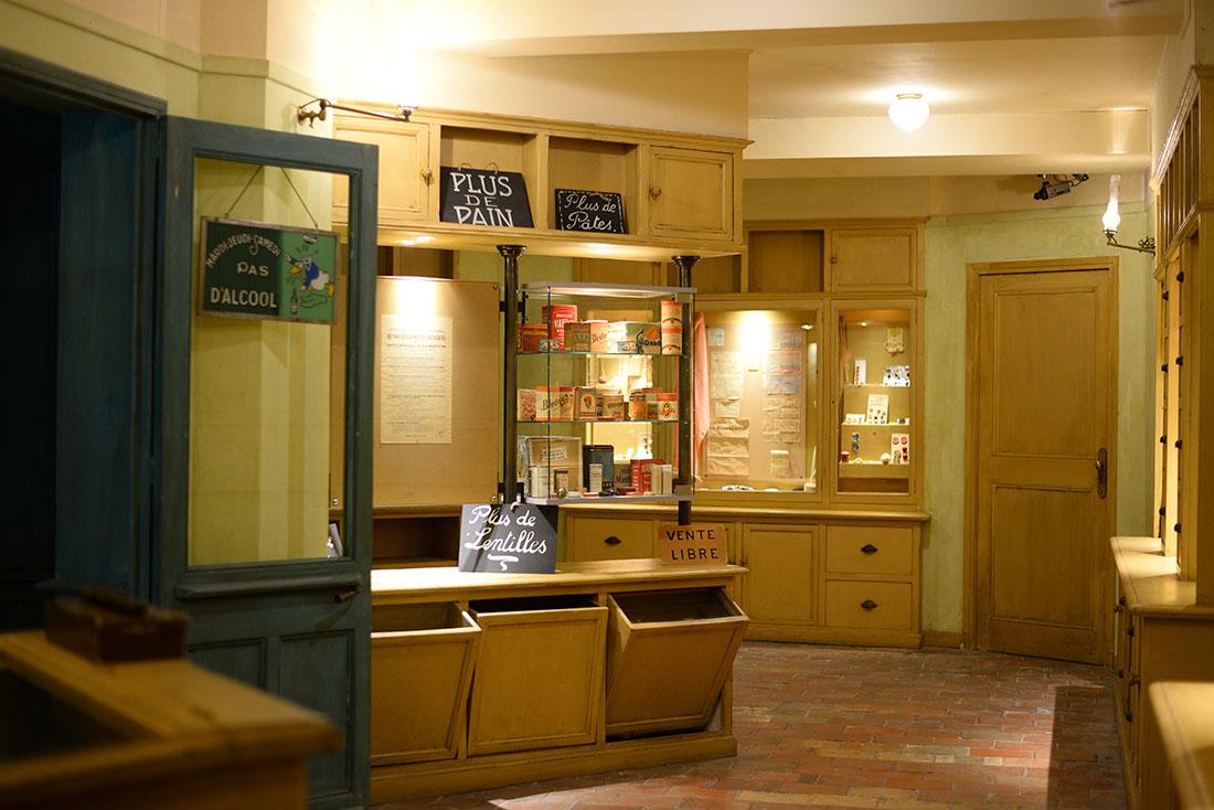musée d'histoire 39-45 jean garcin, fontaine-de-vaucluse