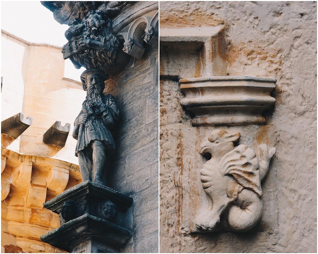 château de stirling, road-trip en Ecosse