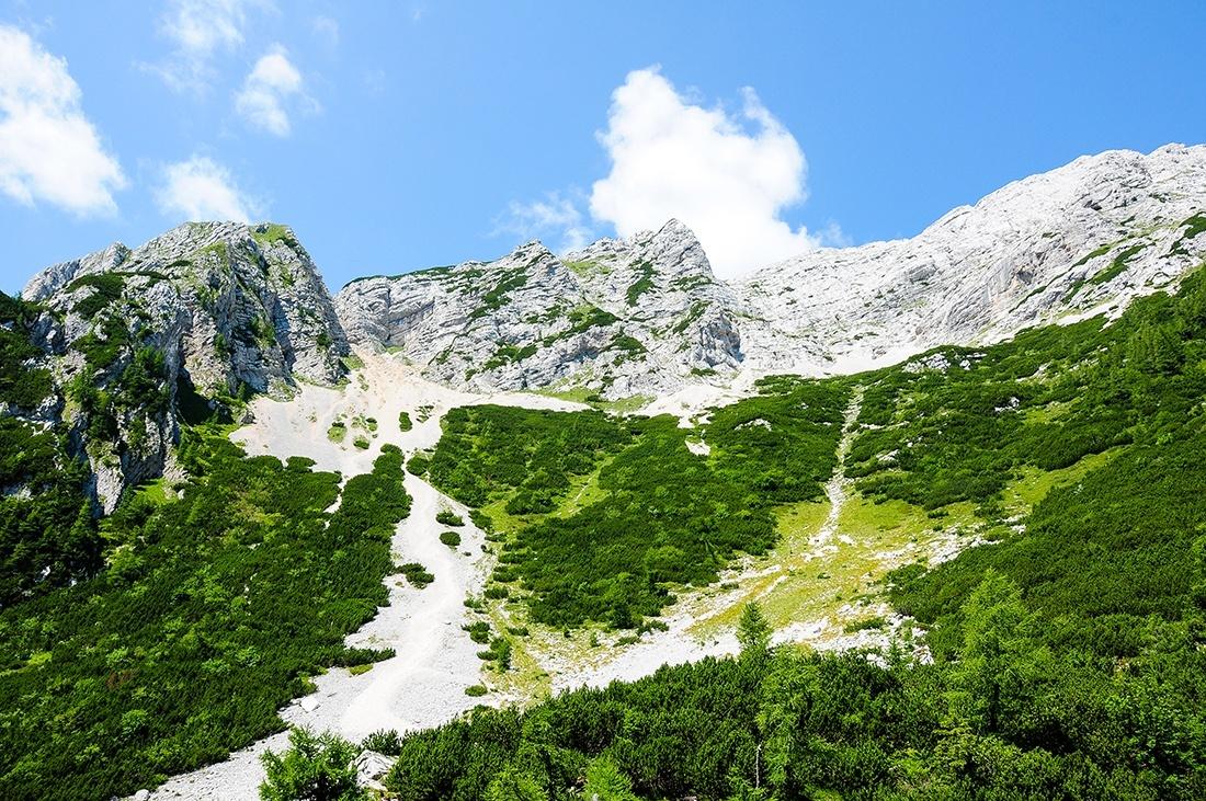 sol vrsic, slovenie