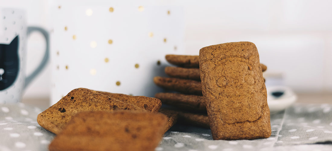 recette speculoos maison