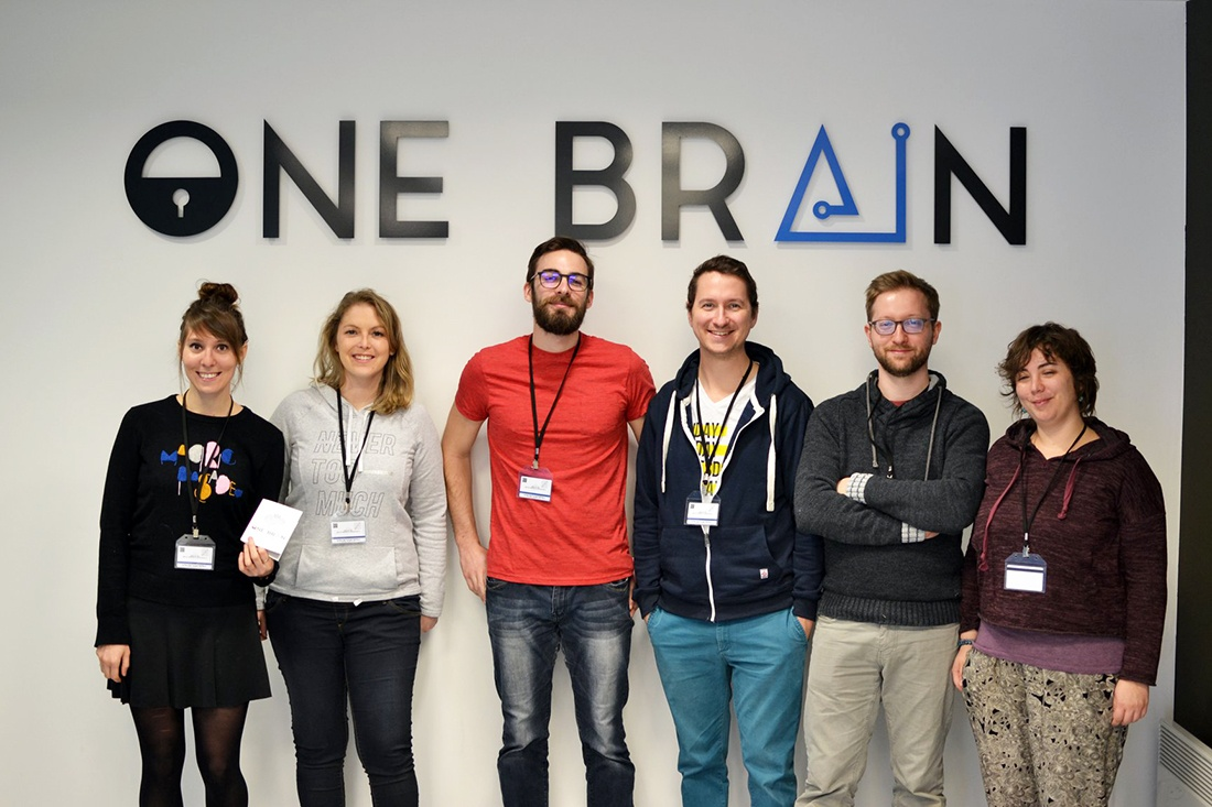 one brain , escape game lille, avis