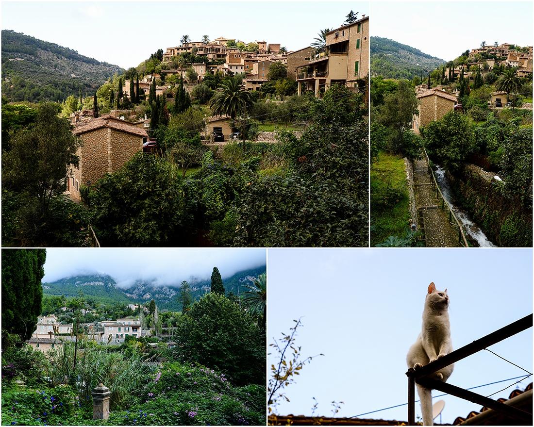 Déia, road-trip dans l'ouest de Majorque et la Sierra tramuntana