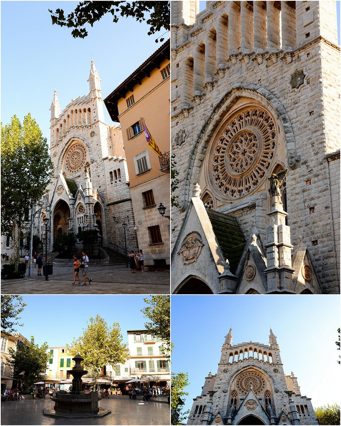 Soller, road-trip dans l'ouest de Majorque et la Sierra tramuntana