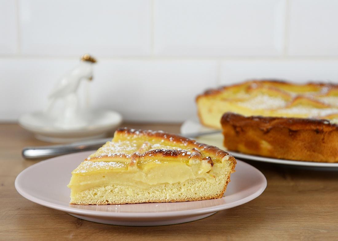 recette tarte libouli , recette ch'ti , hauts-de-france