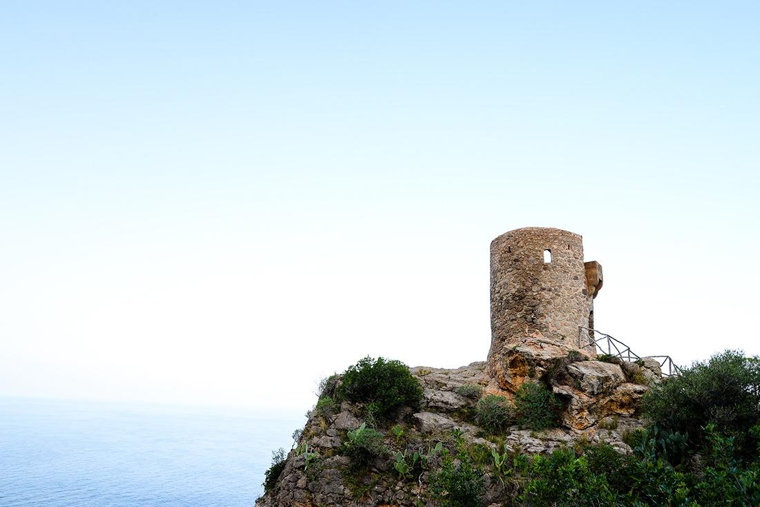 torre del verger, majorque