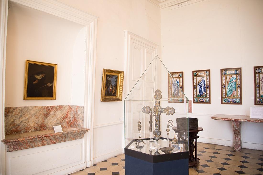 musée des Beaux-Arts, Chartres
