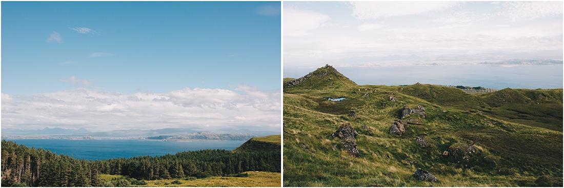 old man of storr, randonnée, île de Skye