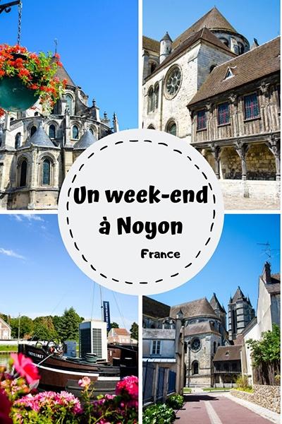 week-end à Noyon et autour, que voir, que faire