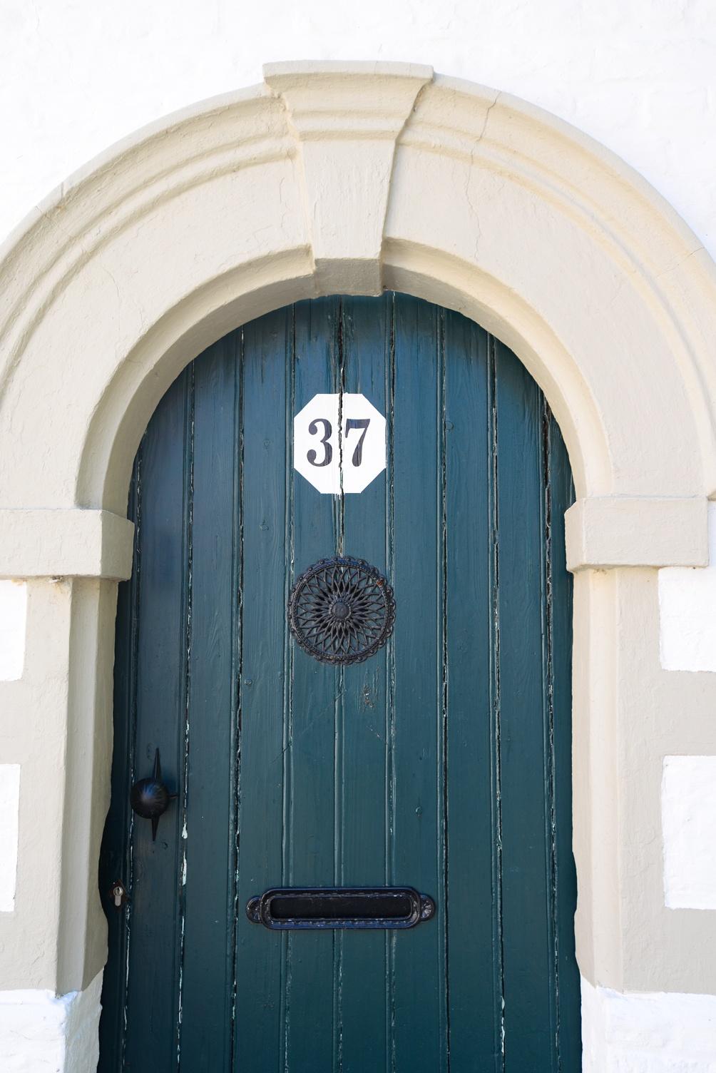 Begijnhof St Elizabeth, béguinage, courtrai , belgique