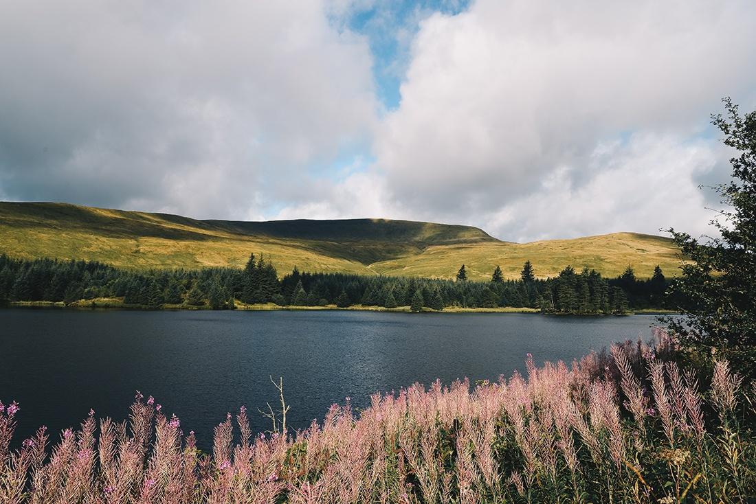 road-trip au Pays de Galles, conseils , brecon beacons