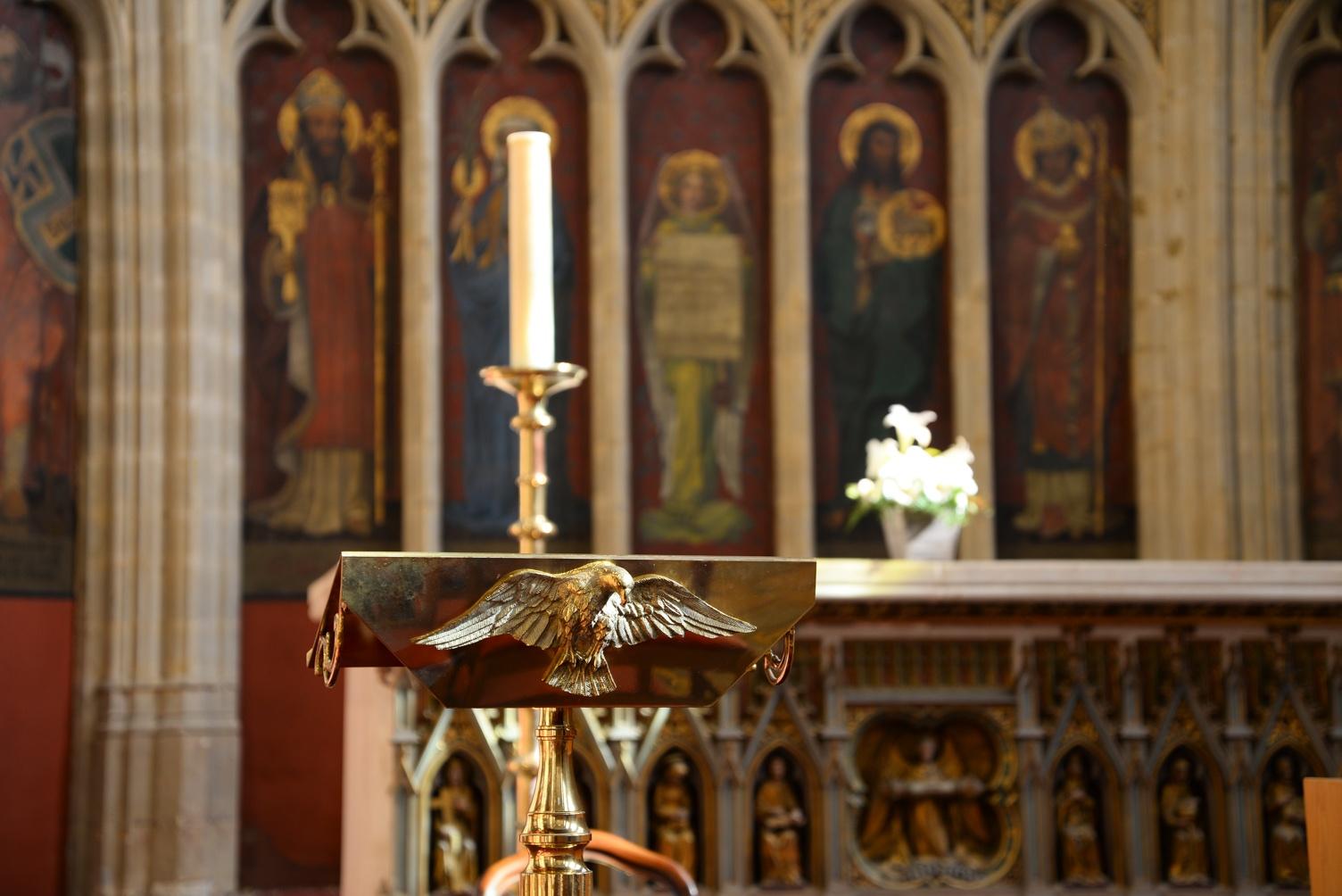Notre-Dame, courtrai , belgique, chapelle des comtes