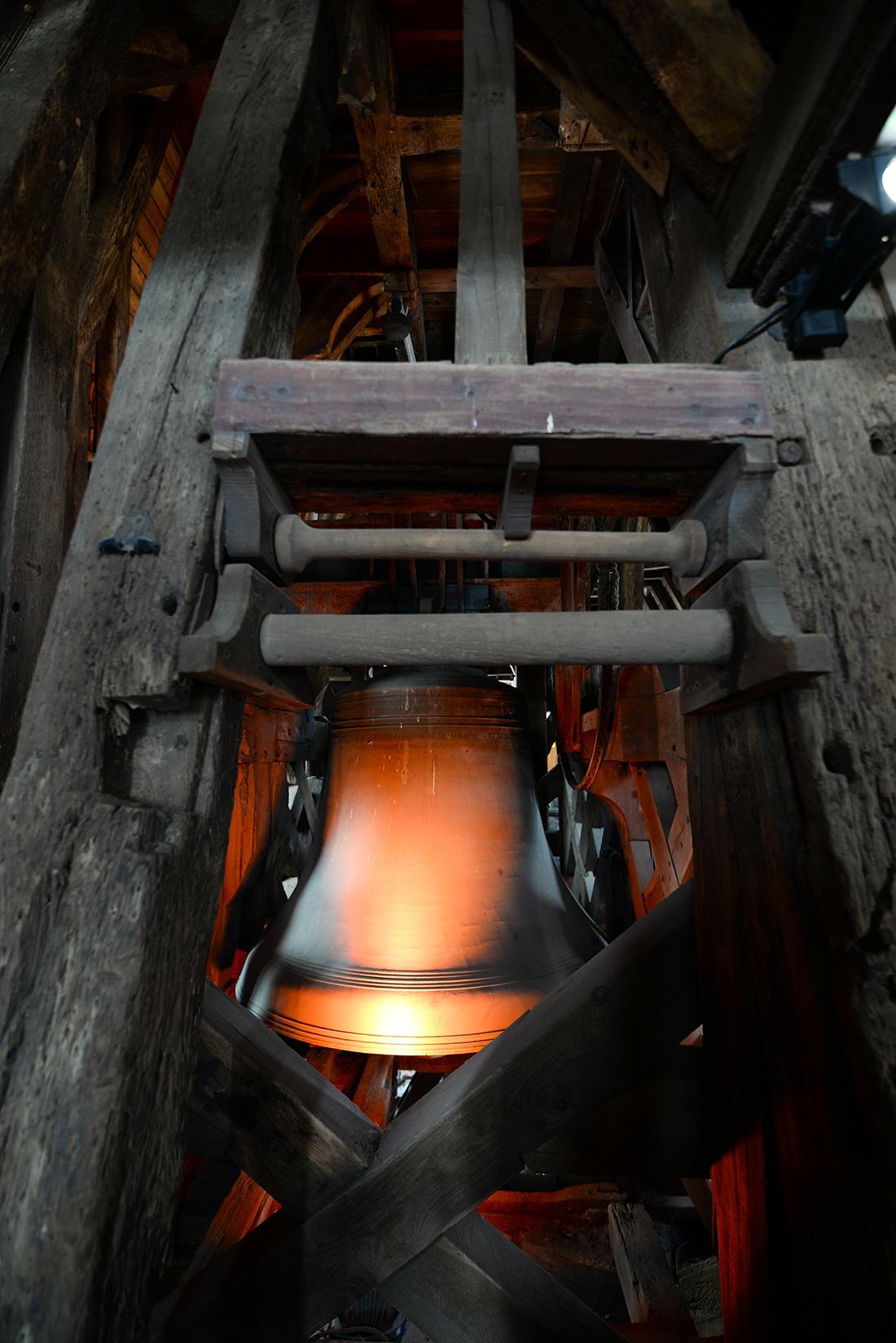 cloches, beffroi de Douai, carillon, Joyeuse