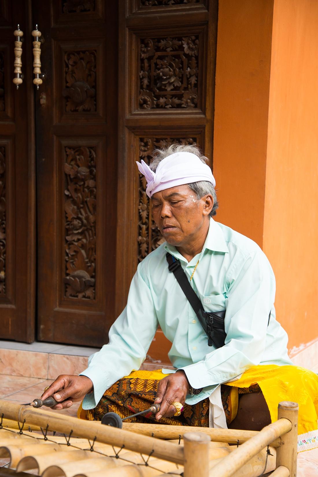 Galungan Day, Bali