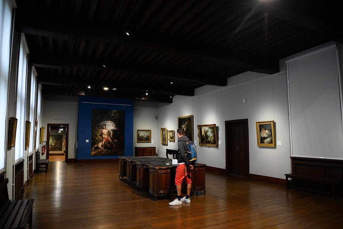 musee de la chartreuse, douai