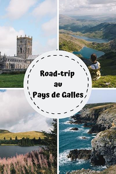 road-trip au Pays de Galles