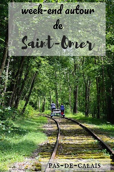 week-end autour de Saint-Omer avec Route 62 , Pas-de-Calais