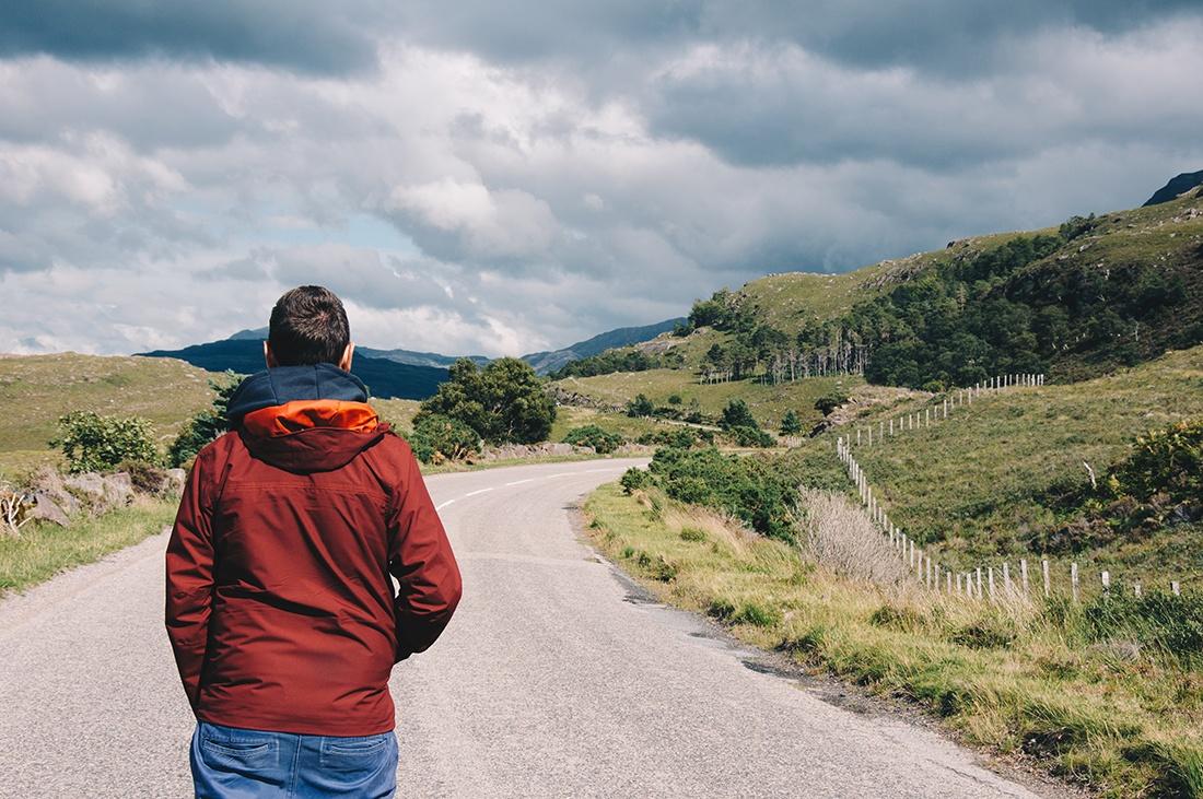 Bealach na Bà, entre torridon et applecross, road-trip en ecosse