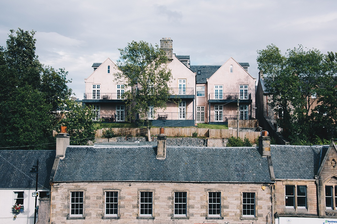 visite inverness, road-trip en ecosse