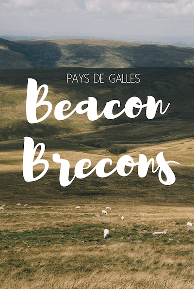 brecon beacons, pays de galles